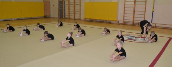 дети, здоровье, гимнастика